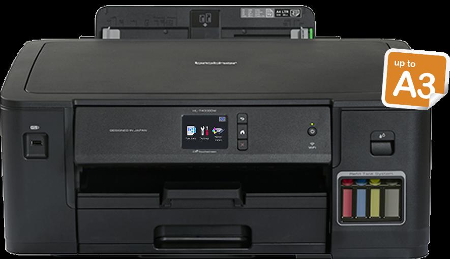DCP-T4000DW