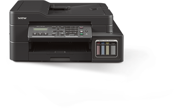 Colour Inkjet Multi-Function Centre MFC-T810W