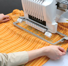 Print And Embroidery Service Shops