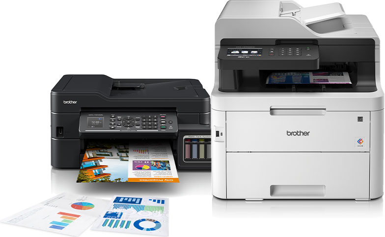 Professional Printing Solutions for your Industry Needs