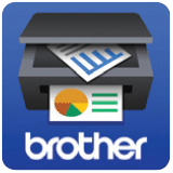 Brother iPrint&Scan App