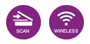 high speed wired and wireless network